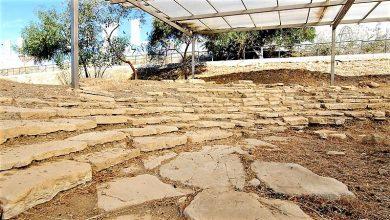 "Photo of ""Αρχαία Κρομμυώνα: ένας σημαντικός αρχαιολογικός χώρος στην πόλη των Αγίων Θεοδώρων"""