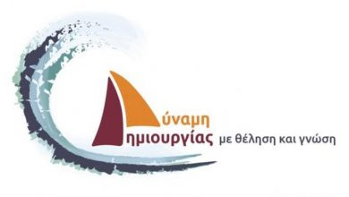 Photo of Δύναμη Δημιουργίας: Ανοικτή επιστολή προς τον Δήμαρχο Λουτρακίου Περαχώρας Αγίων Θεοδώρων