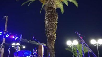 "Photo of Δείτε φωτογραφίες από την προετοιμασία του ""Rock Festival"" στους Αγίους Θεοδώρους"