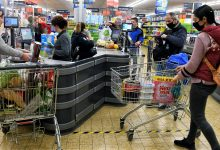 Photo of Έκλεισε μεγάλο σούπερ μάρκετ στην Αττική μετά από κρούσμα κορωνοϊού – Σε καραντίνα οι εργαζόμενοι