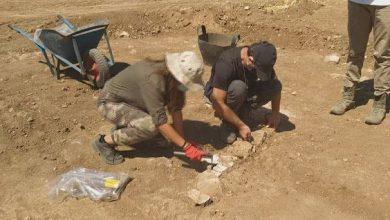 Photo of Ξεκίνησαν οι ανασκαφές στο Χιλιομόδι Κορινθίας: Η αρχαία πόλη της Τενέας έρχεται στο φως