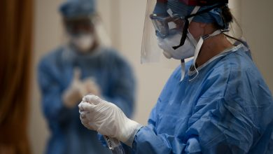 Photo of Κορωνοϊός: 207 νέα κρούσματα και τρεις νέοι θάνατοι σε ένα 24ωρο