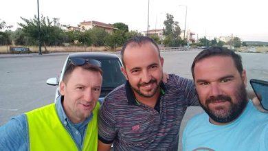 "Photo of ""Εθελοντές εν δράσει""- 'Είμαστε πάλι εδώ'! συνεχίζουμε δυναμικά!"