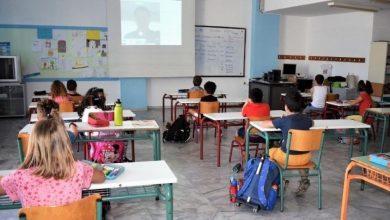 Photo of Ολοκληρώθηκε η διανομή μασκών στα σχολεία του Δήμου Λουτρακίου Περαχώρας Αγίων Θεοδώρων