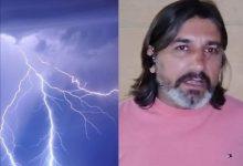 Photo of Σπύρος Ράτης: ΠΡΟΣΟΧΗ! Τα έντονα καιρικά φαινόμενα θα χτυπήσουν και τους Αγίους Θεοδώρους