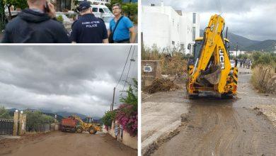 Photo of Δήμος Κορινθίων: Άρχισαν τα έργα αποκατάστασης ζημιών και οι αιτήσεις των πληγέντων από τον «ΙΑΝΟ»