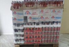 Photo of Μέγαρα: Δωρεά τροφίμων αξίας 8.790€ στο κοινωνικό παντοπωλείο