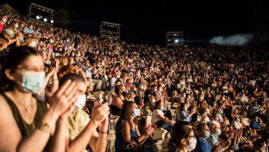 Photo of Στο Ηρώδειο 5.000 θεατές σε συναυλία αλλά τα γήπεδα παραμένουν κλειστά