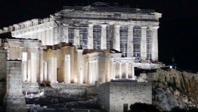 Photo of Ακρόπολη: Πιο λαμπερή από ποτέ – Την αγκαλιάζει το φως του 21ου αιώνα