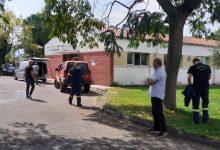Photo of Σοκ στον Αλμυρό: Νεκρός 40χρονος πυροσβέστης