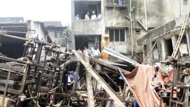 Photo of Στους 26 οι νεκροί από την κατάρρευση τριώροφου κτηρίου στην Ινδία