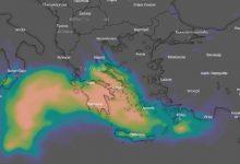 Photo of Η κακοκαιρία «Ιανός» θα σαρώσει τη χώρα για τρεις μέρες: Ποιες περιοχές θα επηρεάσει -«Η Αττική θα χτυπηθεί δυνατά» (χάρτης)