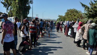 Photo of Κορωνοϊός: 243 κρούσματα στο Καρά Τεπέ – Θα συμπεριληφθούν στη σημερινή ενημέρωση του ΕΟΔΥ