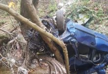 Photo of Νεκρή μητέρα 4 παιδιών – Έπεσε με το αυτοκίνητο της σε χαράδρα βάθους 100 μέτρων στην Αχαΐα