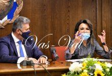Photo of Β.Νανόπουλος: Η Κόρινθος ως πρώτη πρωτεύουσα της νεότερης Ελλάδας θ' αφήσει το αποτύπωμα της στους εορτασμούς «ΕΛΛΑΔΑ 2021»