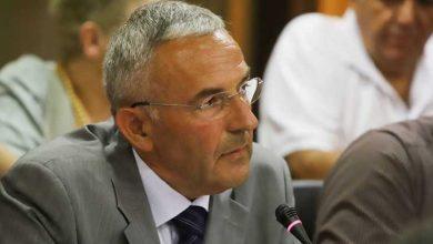 Photo of Ιωάννης Καραπανάγος: Να ματαιωθεί η απόφαση αναστολής λειτουργίας του καταστήματος ΟΤΕ Λουτρακίου
