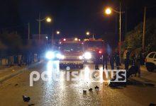 Photo of Αμαλιάδα: Τραγωδία στην άσφαλτο – Νεκρή 23χρονη, δίνει «μάχη» ο 30χρονος ξάδερφος της