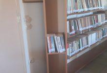 Photo of Βιβλιοθήκη Αγίων Θεοδώρων: Νέα βιβλία με δωρεά της Δημοτικής αρχής