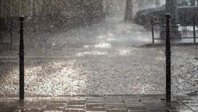 Photo of Αγριεύει ο καιρός με βροχές, καταιγίδες και πτώση της θερμοκρασίας