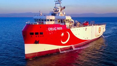 Photo of Oruc Reis: Έσπασε τα 12 ναυτικά μίλια – Σε απόσταση αναπνοής από το Καστελόριζο