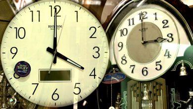 Photo of Προσοχή: Αλλάζει η ώρα τα ξημερώματα της Κυριακής