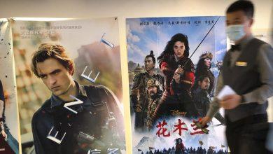 Photo of Η Κίνα γκρέμισε το Χόλιγουντ από την πρώτη θέση της παγκόσμιας κατάταξης