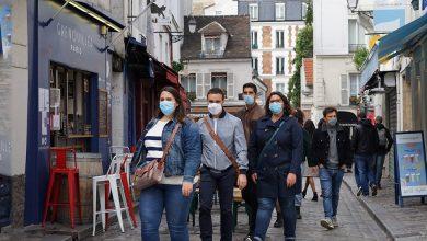 Photo of Κορωνοϊός: Απαγόρευση κυκλοφορίας στο Παρίσι και άλλες πόλεις – Σε κατάσταση έκτακτης υγειονομικής ανάγκης η Γαλλία