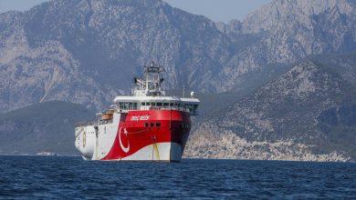Photo of Νέα πρόκληση Τουρκίας: Απειλεί να φέρει γεωτρύπανο στο Καστελόριζο