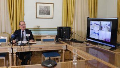 Photo of Έργα ανάπλασης στον Δήμο Λουτρακίου-Περαχώρας Αγίων Θεοδώρων ανακοίνωσε ο περιφερειάρχης Π. Νίκας