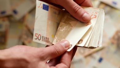 Photo of Πιστώνονται 253,8 εκατ. ευρώ σε 42.783 δικαιούχους της Επιστρεπτέας Προκαταβολής ΙΙΙ