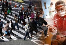 Photo of Η Ελλάδα ξεπέρασε την Κίνα στα συνολικά κρούσματα κορωνοϊού