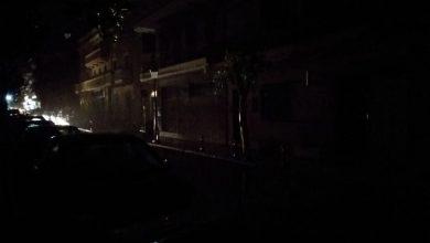 Photo of ΤΩΡΑ: Στο σκοτάδι η μισή πόλη της Κορίνθου