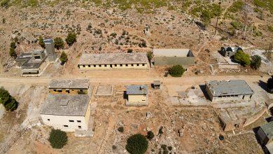 Photo of Ξεκινούν την Πέμπτη τα έργα κατασκευής των νέων φυλακών στον Ασπρόπυργο