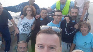"Photo of ""Εθελοντές εν δράσει"" –  περιφερειακός Λουτρακίου – 'Αποστολή εξετελέσθη'"