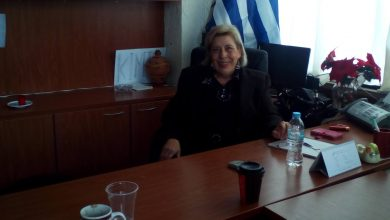 Photo of Κινέτα: Ενημέρωση από την πρόεδρο της Ομοσπονδίας Συλλόγων Μαργαρίτα Πρίφτη για τα έργα στην περιοχή