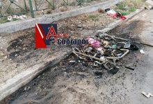 Photo of Άγιοι Θεόδωροι: Φωτιές σε κάδους σκουπιδιών τα ξημερώματα (φωτο)