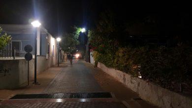 Photo of Άγιοι Θεόδωροι: Oλοκληρώθηκε ο φωτισμός των νέων πεζόδρομων