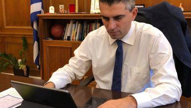 Photo of Χρίστος Δήμας: 1145 tablets για τα σχολεία του νομού Κορινθίας