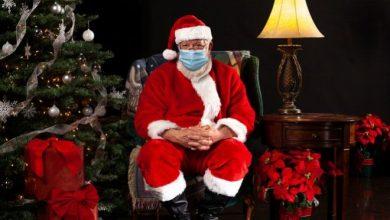 Photo of Ιταλία: Ο Άγιος Βασίλης φοράει μάσκα και έχει διεθνή άδεια μετακίνησης