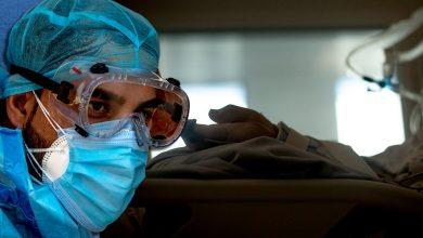 Photo of Κορωνοϊός: Έφυγε από τη ζωή 25χρονος – Το νεότερο θύμα του ιού στη χώρα