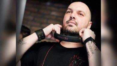 "Photo of Κορονοϊός: Πέθανε στα 39 του ο γνωστός ""Dj Decibel"" Δημήτρης Μπέλλος"