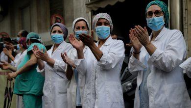 Photo of Νοσηλευτικό προσωπικό και από Κόρινθο εθελοντικά στη Θεσσαλονίκη