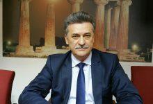 Photo of Ο Δήμαρχος Κορινθίων Βασίλης Νανόπουλος σε ζωντανή επικοινωνία με τους δημότες μέσω Facebook και Instagram